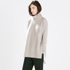 Zara Cashmere Sweater